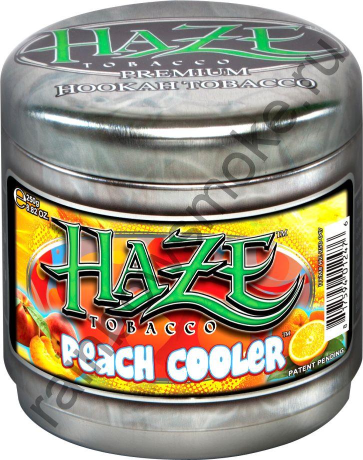 Haze 250 гр - Peach Cooler (Ледяной Персик)
