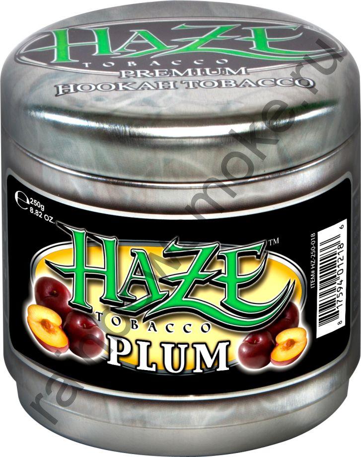 Haze 250 гр - Plum (Слива)