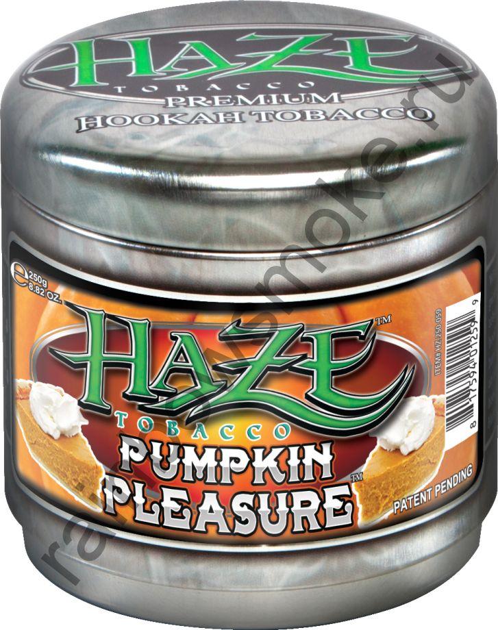 Haze 250 гр - Pumpkin Pleasure (Тыквенное Удовольствие)