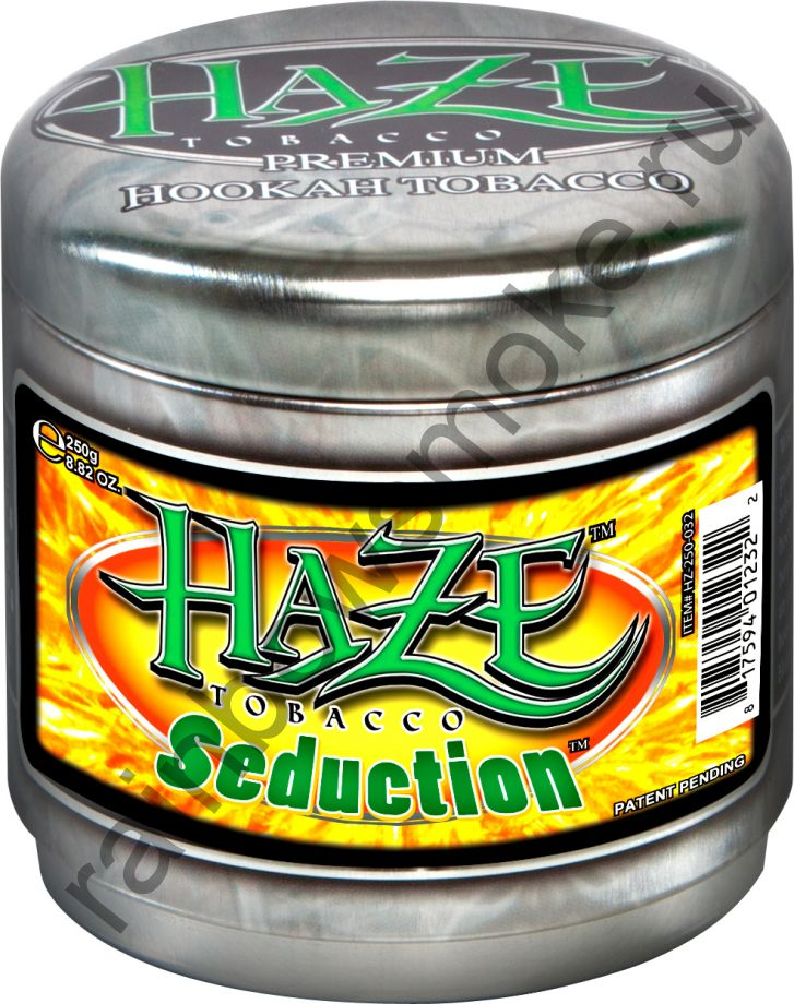 Haze 250 гр - Seduction (Соблазн)