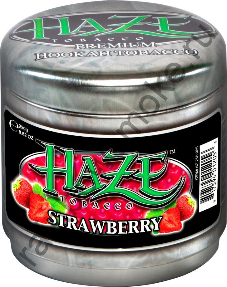 Haze 250 гр - Strawberry (Клубника)