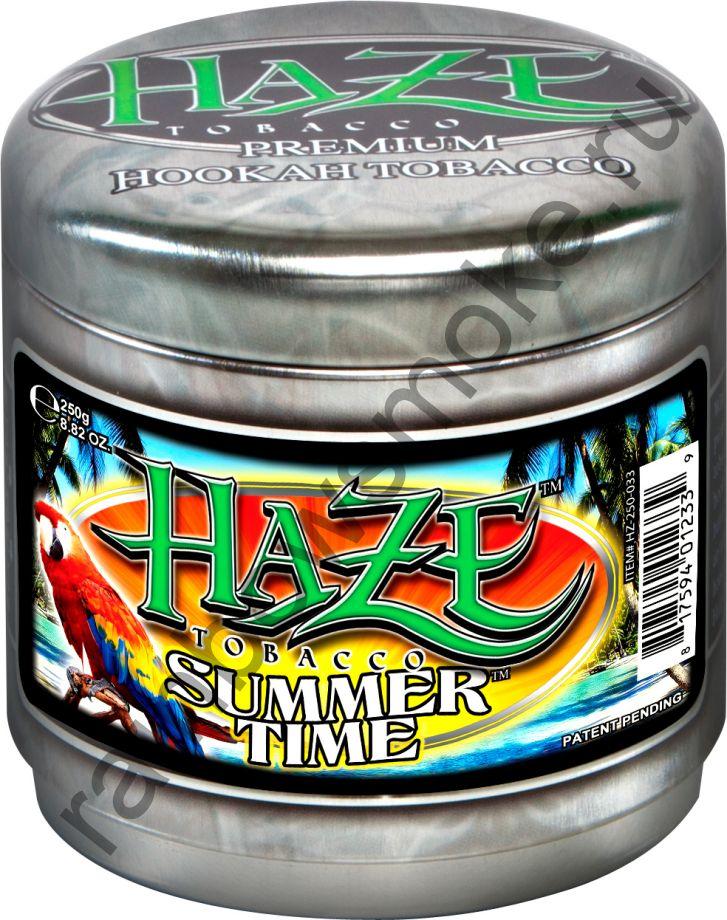 Haze 250 гр - Summer Time (Летние Деньки)