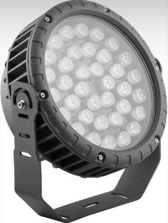 Светодиодный светильник ландшафтно-архитектурный Feron LL-885 85-265V 36W зеленый IP65