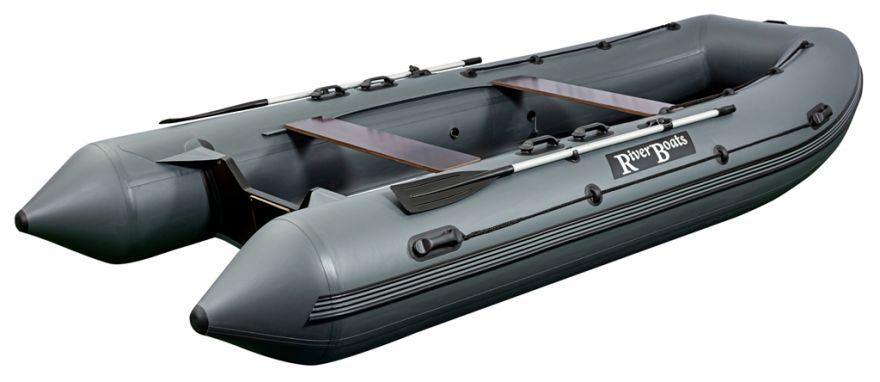 Лодка ПВХ RiverBoats RB — 450