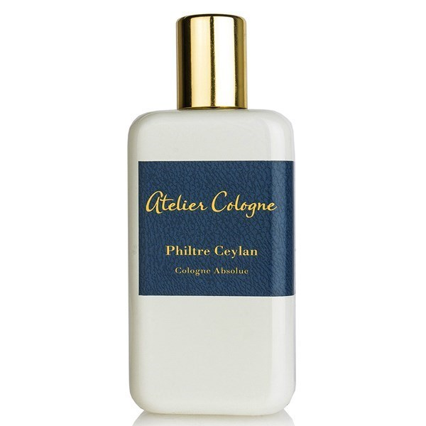 "Atelier Cologne ""Philtre ceylan cologne absolue"" 100 мл (унисекс)"