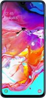 Samsung Galaxy A70 128GB Blue