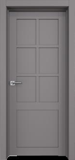 Межкомнатная дверь V 35