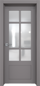 Межкомнатная дверь V 44
