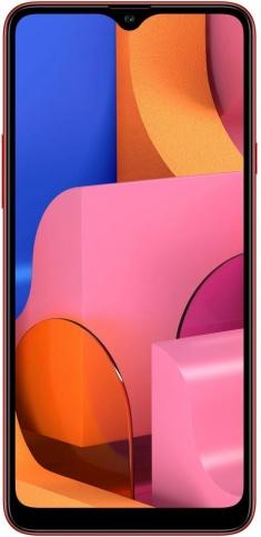 Samsung Galaxy A20s 32Gb Red