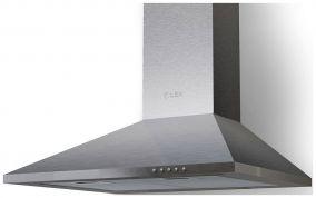 Каминная вытяжка LEX BASIC 600 INOX
