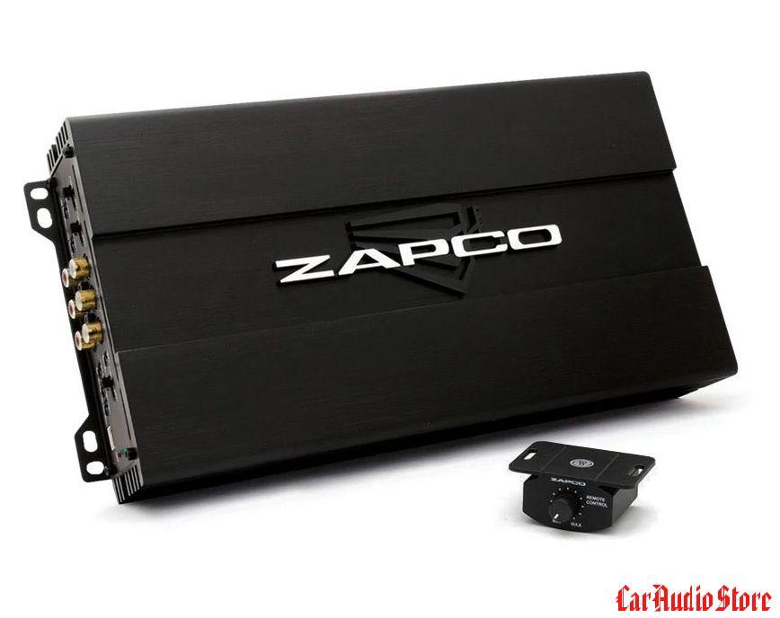 Zapco ST-204D SQ