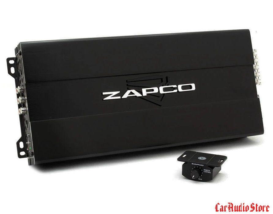 Zapco ST-206D SQ (BT)