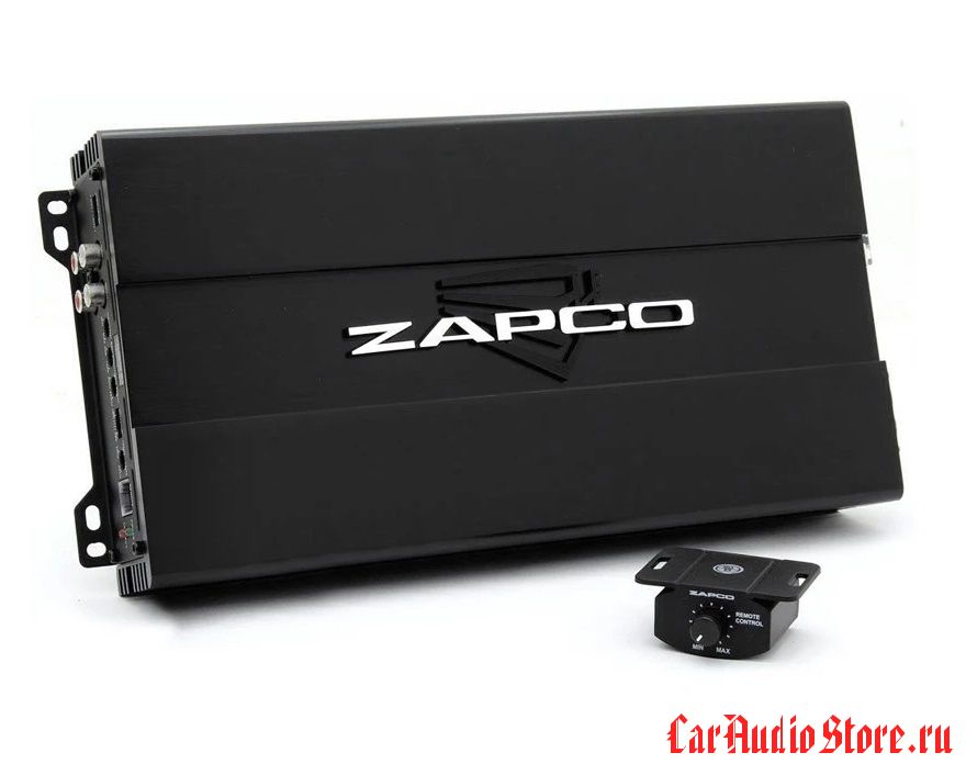 Zapco ST-402D.BT