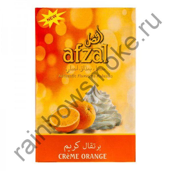 Afzal 50 гр - Creme Orange (Сливочный Апельсин)