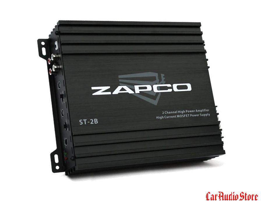 Zapco ST-2B