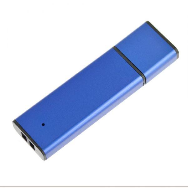 16GB USB-флэш накопитель Apexto U303, алюминиевый, синий