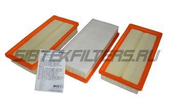 AF0322 с предочистителем OEM:PEUGEOT 1444 XF, CITROEN C5, PEUGEOT 407