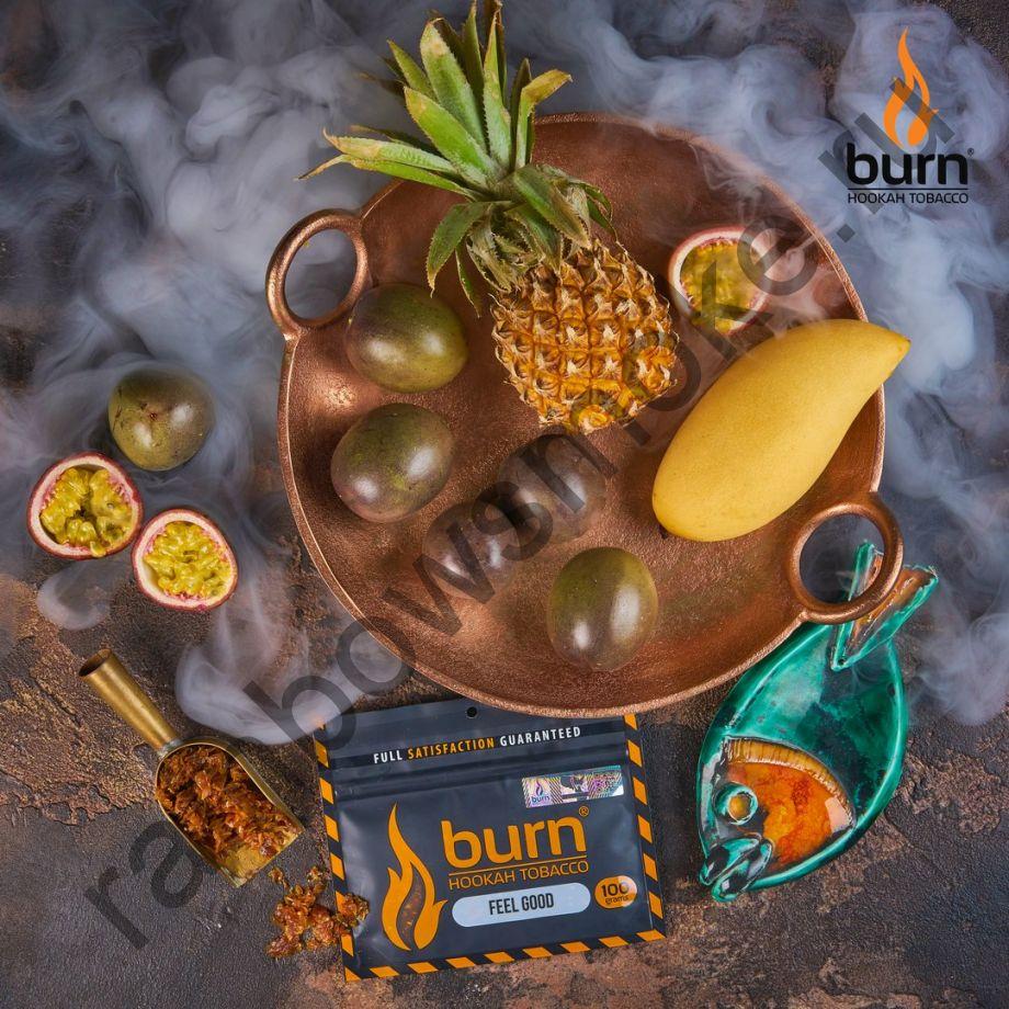 Burn 100 гр - Feel Good (Хорошее настроение)