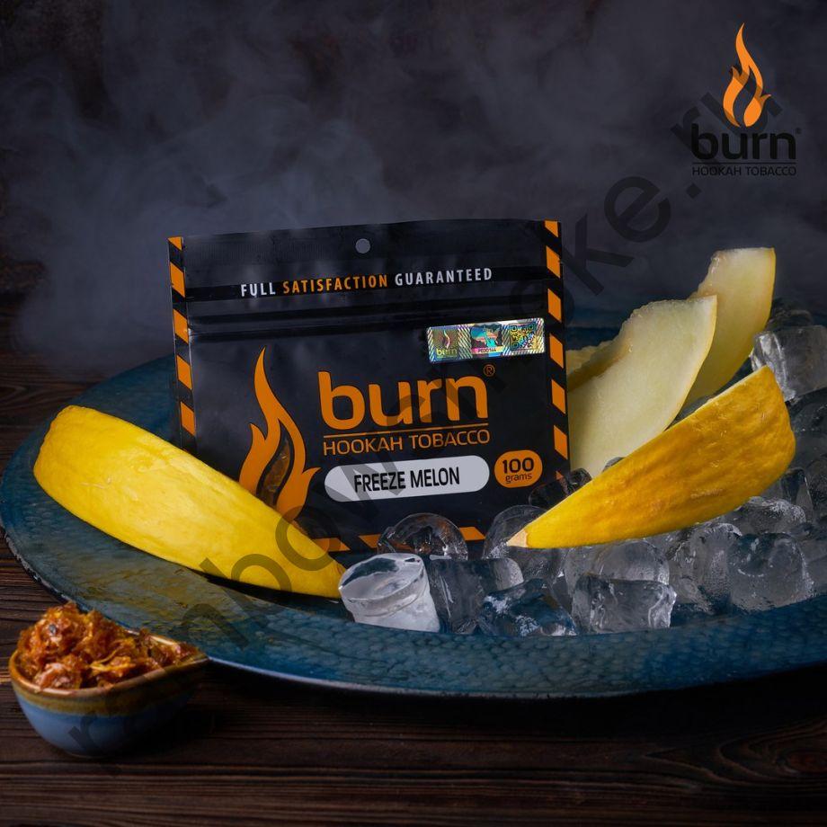 Burn 100 гр - Freeze Melon (Морозная Дыня)