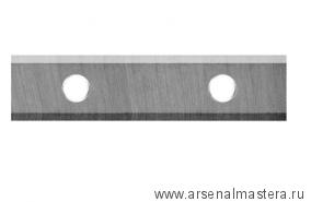 Двухсторонний строгальный нож FESTOOL  из 3 шт. CT-HK HW 50x12x1,5 769544