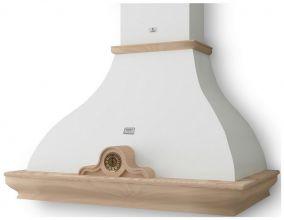 Кухонная вытяжка LEX NAPOLI 900 WHITE