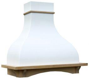 Кухонная вытяжка LEX PARMA 600 WHITE