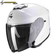 Шлем Scorpion EXO-S1, Белый Перламутровый