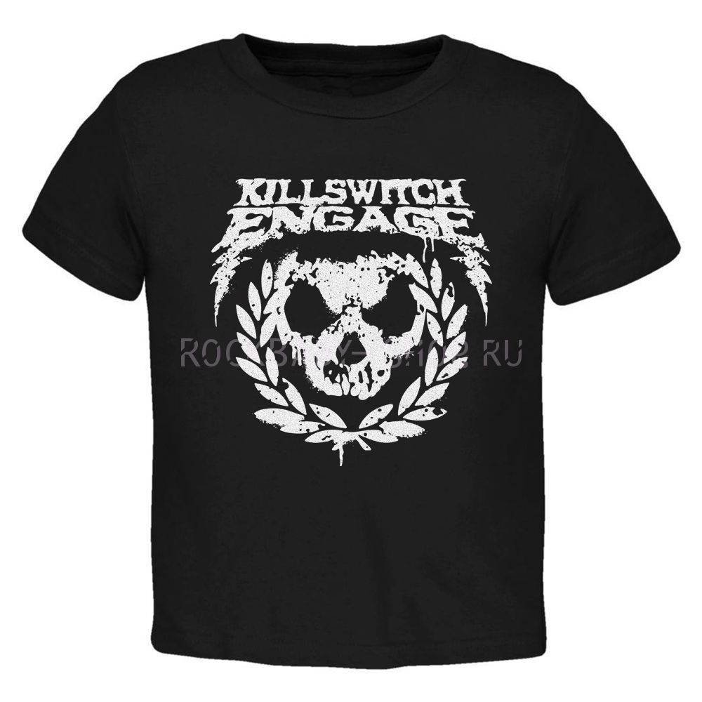 Футболка Killswitch Engage