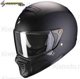 Шлем Scorpion EXO-HX1, Черный Матовый