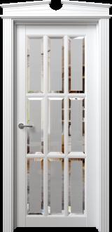 Межкомнатная дверь S 20 «Фацет»