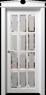 Межкомнатная дверь S 22 «Фацет»