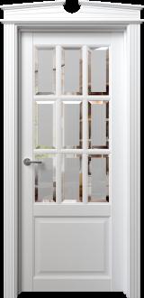 Межкомнатная дверь S 26 «Фацет»