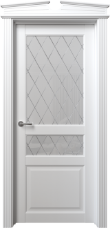 Межкомнатная дверь S 7 «Рим»