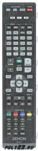 DENON RC-1211, AVR-X4300H