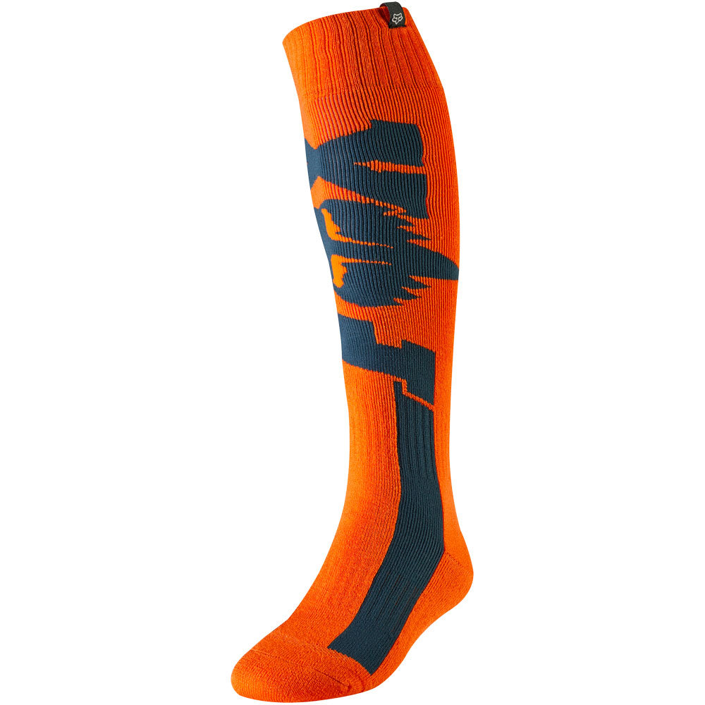 Fox - FRI Cota Thick Sock Orange носки, оранжевые
