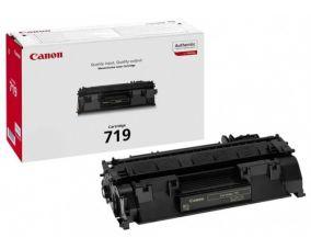 Тонер-картридж Canon 719 (black)