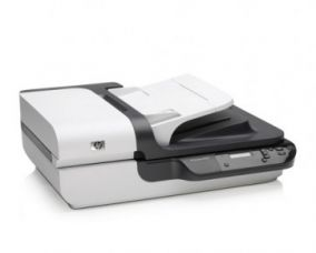 HP ScanJet N6310