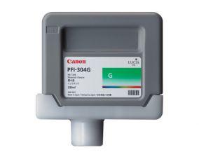 Картридж Canon PFI-304G (green) 330 мл