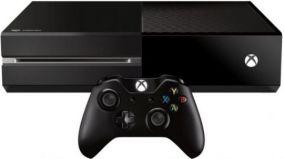 Microsoft Xbox One 500 ГБ