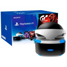 PS4 VR gt