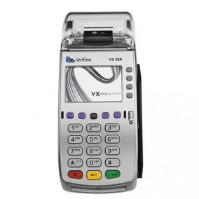 VeriFone VX 520 CTLS Ethernet