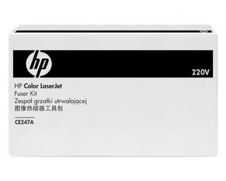 HP комплект термозакрепления Fuser Kit, CE247A