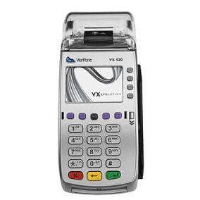 VeriFone VX 520 GPRS CTLS