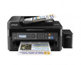 Epson Stylus L566