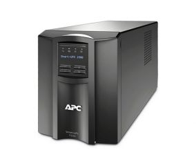 APC Smart-UPS SMT1500I, 1500ВA