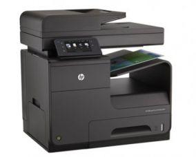 HP Officejet Pro X476 dw MFP