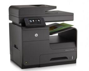 HP Officejet Pro X576 dw MFP