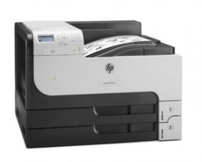 HP LaserJet Enterprise 700 M712dn A3