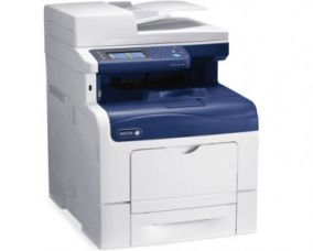 Xerox WorkCenter 6605N