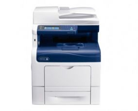 Xerox WorkCenter 6605DN